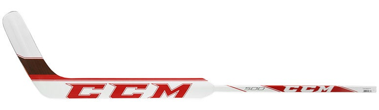 CCM 500 Goalie Sticks Jr