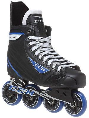 CCM RBZ 60 Roller Hockey Skates Jr
