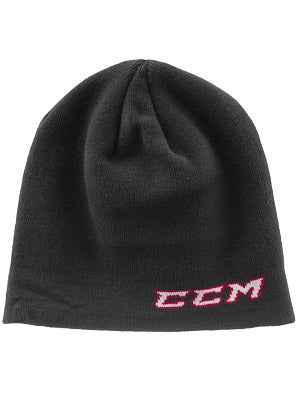 CCM Hockey Team Knit Beanies Sr