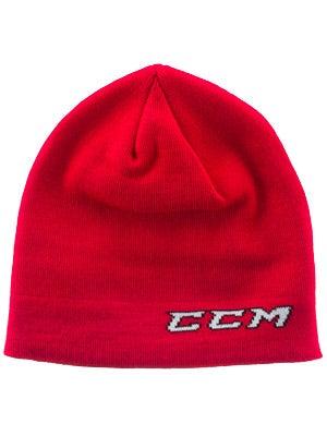 CCM Hockey Team Knit Beanies Sr 2014