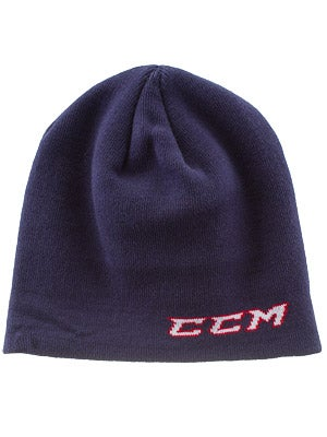 CCM Hockey Team Knit Beanies Jr 2014