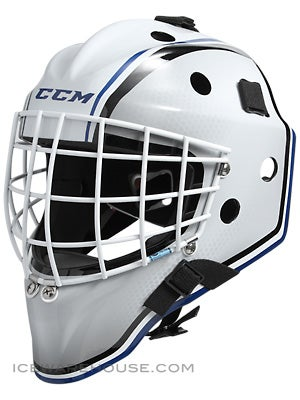 CCM 7000 Decal Goalie Masks Jr 2014 Model