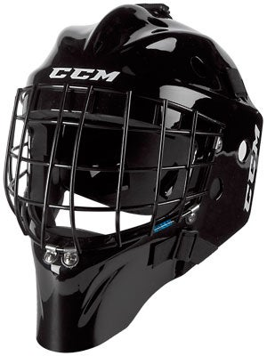 CCM 7000 Goalie Masks Jr