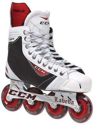 CCM RBZ 90 Roller Hockey Skates Sr