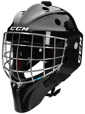 CCM 9000 Straight Bar Goalie Masks Sr