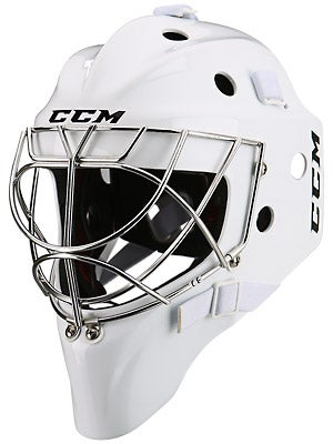 CCM 9000 Non-Certified (N/C) Goalie Masks Sr