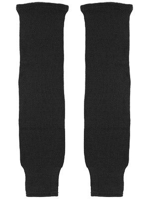 CCM Black Ice Hockey Socks Sr
