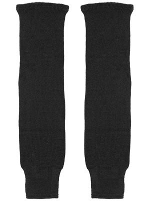 CCM Black Ice Hockey Socks Jr & Yth