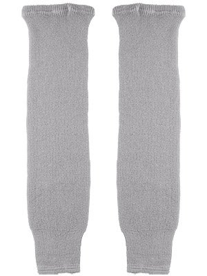 CCM Grey Ice Hockey Socks Sr