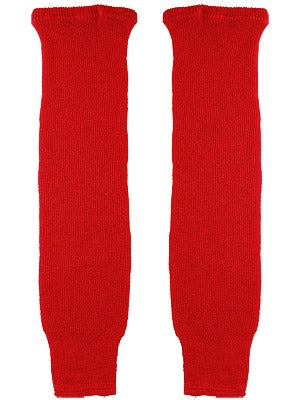 CCM Red Ice Hockey Socks Sr