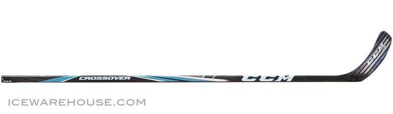 CCM Crossover ABS Wood Hockey Sticks Sr R