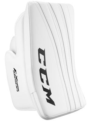 CCM Extreme Flex 500 Goalie Blockers Int