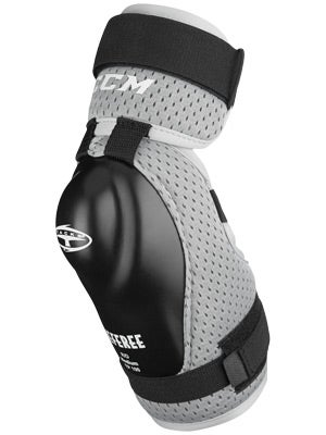 CCM 100 Hockey Referee Elbow Pads
