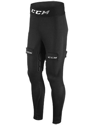 CCM Goalie Compression Pants Jr