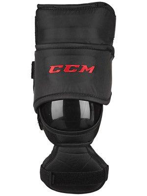 CCM Goalie Knee Protector Sr