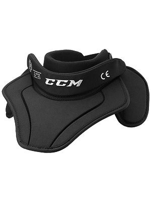 CCM Goalie Throat Collar Jr