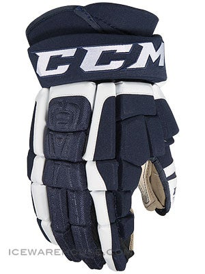 CCM U+12 Hockey Gloves Sr 2012
