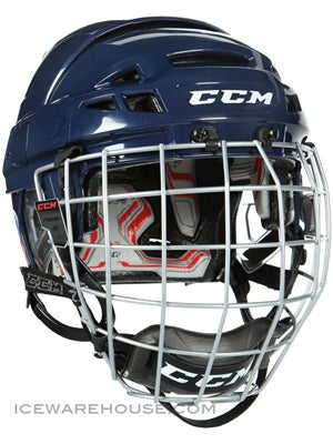 CCM Vector 10 Hockey Helmets w/Cage