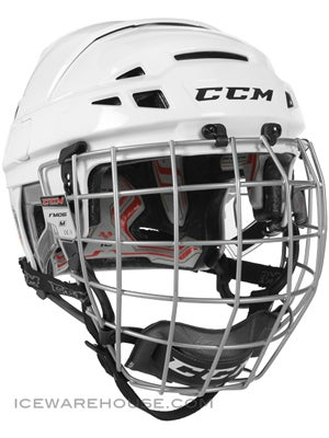 CCM Vector 10 Hockey Helmets w/Cage  Sz MD