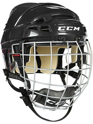 CCM Vector 08 Hockey Helmets w/Cage  Md