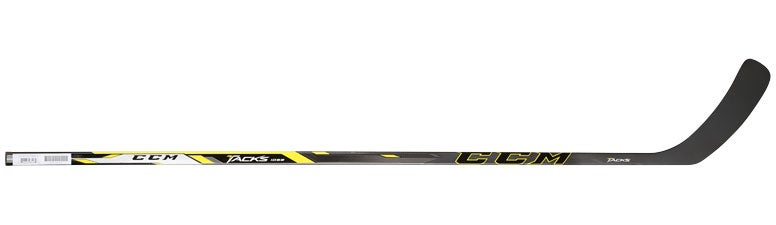 CCM Tacks 1052 Grip Hockey Sticks Jr