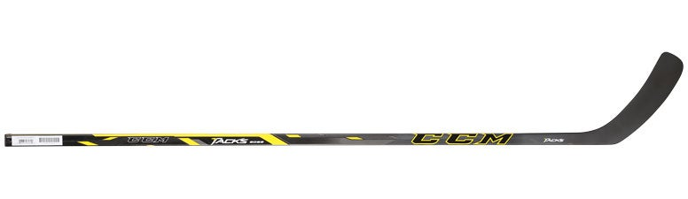 CCM Tacks 3052 Grip Hockey Sticks Jr L