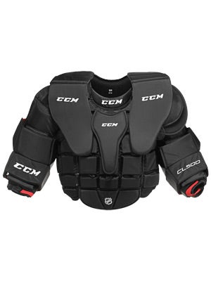 CCM CL 500 Goalie Chest Protectors Yth