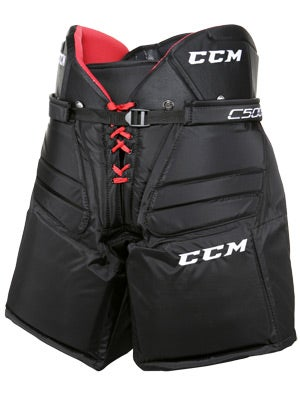 CCM CL 500 Goalie Hockey Pants Sr