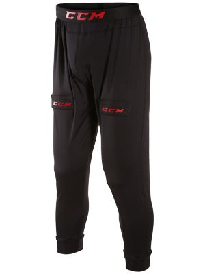 CCM Long Hockey Jock Pant Sr & Jr