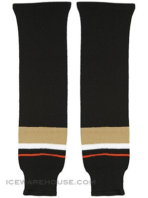 Anaheim Ducks CCM Ice Hockey Socks Sr