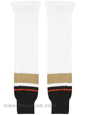 Anaheim Ducks CCM Ice Hockey Socks Jr & Yth