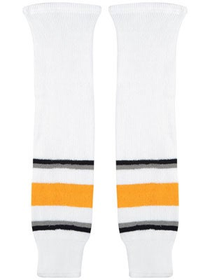 Buffalo Sabres CCM Ice Hockey Socks Jr & Yth