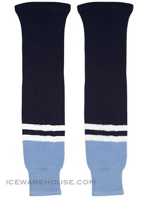 Florida Panthers CCM Ice Hockey Socks Jr & Yth
