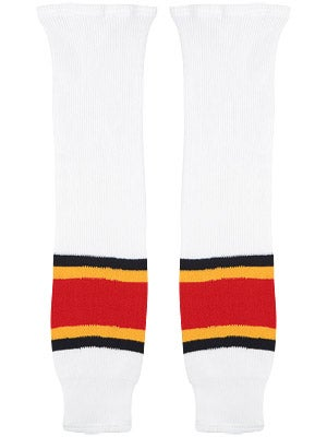 Florida Panthers CCM Ice Hockey Socks Sr