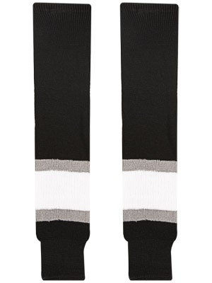 Los Angeles Kings CCM Ice Hockey Socks Jr & Yth