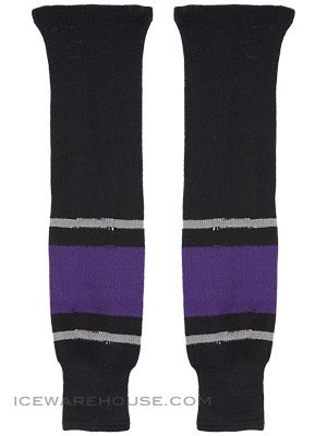 Los Angeles Kings CCM Ice Hockey Socks Sr