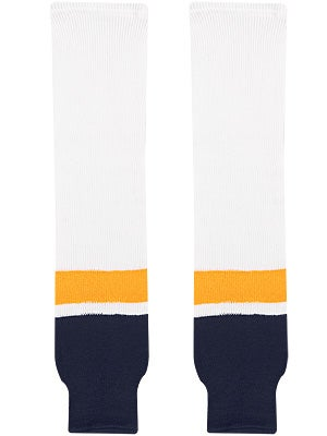 Nashville Predators CCM Ice Hockey Socks Jr & Yth
