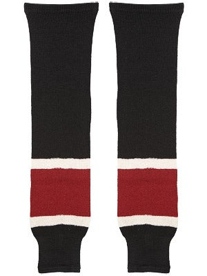 Phoenix Coyotes CCM Ice Hockey Socks Sr