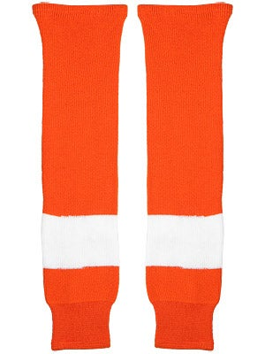 Philadelphia Flyers CCM Ice Hockey Socks Sr