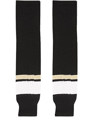 Pittsburgh Penguins CCM Ice Hockey Socks Sr