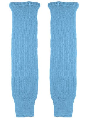 CCM Sky Blue Ice Hockey Socks Sr