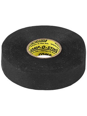 Comp O Stik Hockey Stick Tape - Black