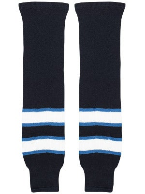 Winnipeg Jets CCM Ice Hockey Socks Sr