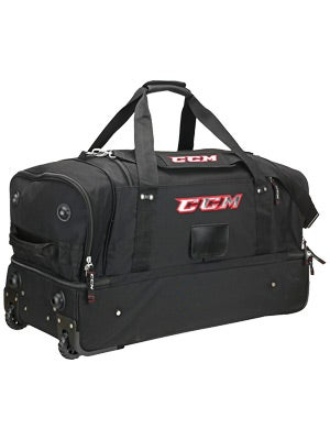 CCM Official's Referee Wheel Bag 30