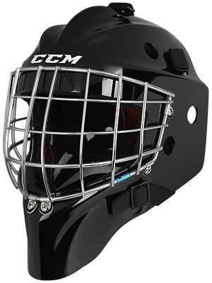 CCM Pro Straight Bar Goalie Masks Sr