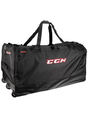 CCM Pro Goalie Wheel Bag 44