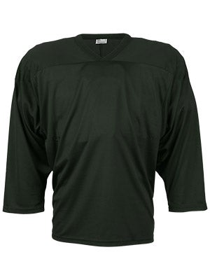 CCM 10200 Practice Hockey Jersey Dark Green Jr