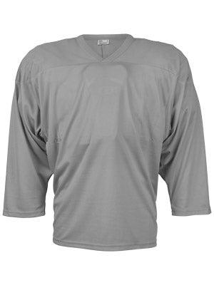 CCM 10200 Practice Hockey Jersey Grey Sr