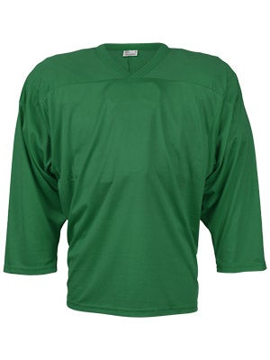 CCM 10200 Practice Hockey Jersey Kelly Green Jr