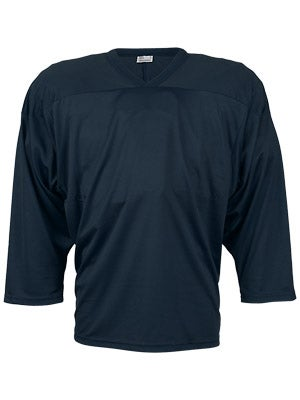 CCM 10200 Practice Hockey Jersey Navy Jr